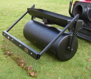 lawn moss removal rake 36 inch