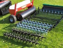 48 inch lawn care systems
