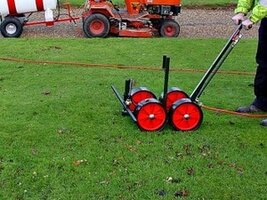 dolly paddock sprayer