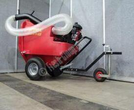 pc500 hand pulled swan neck paddock vacuum for sale