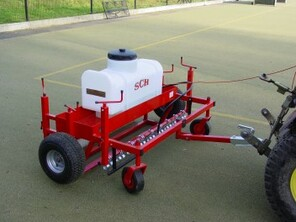 chemical quad bike sprayer