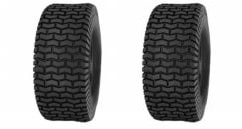 mini skid steer wide grass tyres