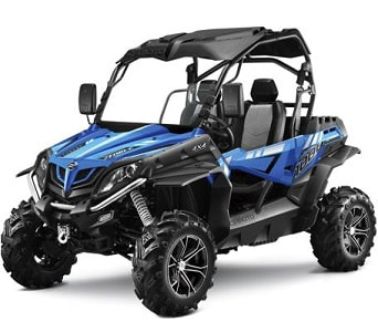 Z1000 road legal buggy
